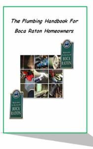 Boca Raton Plumbing Handbook